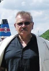 prof.dr Edward W. Radecki