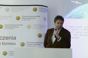 dr Grzegorz Brona, Creotech Instruments S.A.