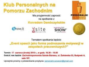 spotk_Personalni_K_Dembczynski_1