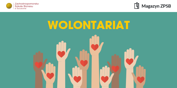 wolontariat